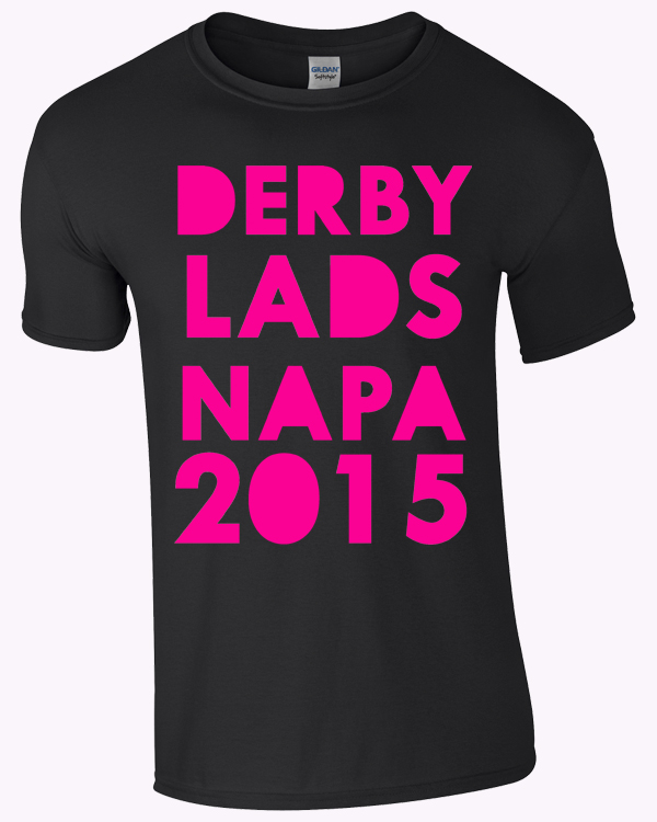 d015359d Lads Holiday T-Shirts | Group T-Shirts